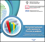 Russian Intellectual Property in Figures